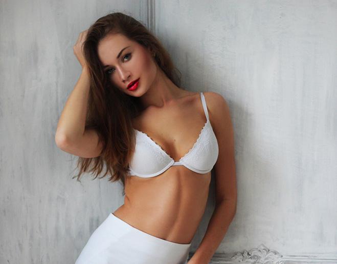 Мария Коромыслова