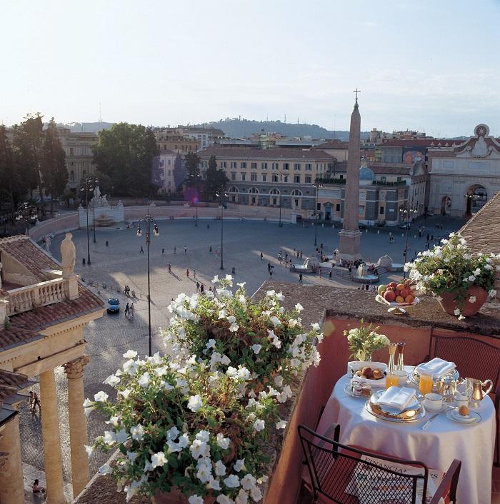Фото №6 - Рим на двух колёсах