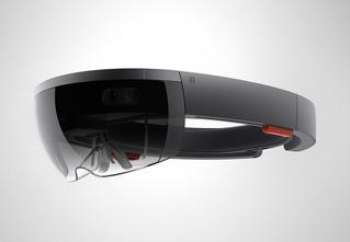 HoloLens — очки в новый дивный мир