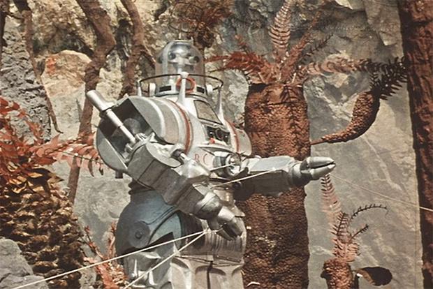 Фото №4 - 20 важных фильмов про роботов
