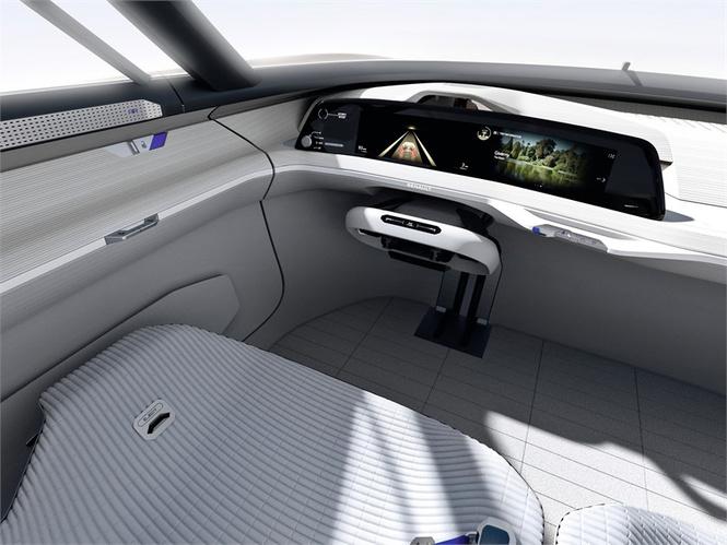 Renault делает автомобиль будущего частью умного дома