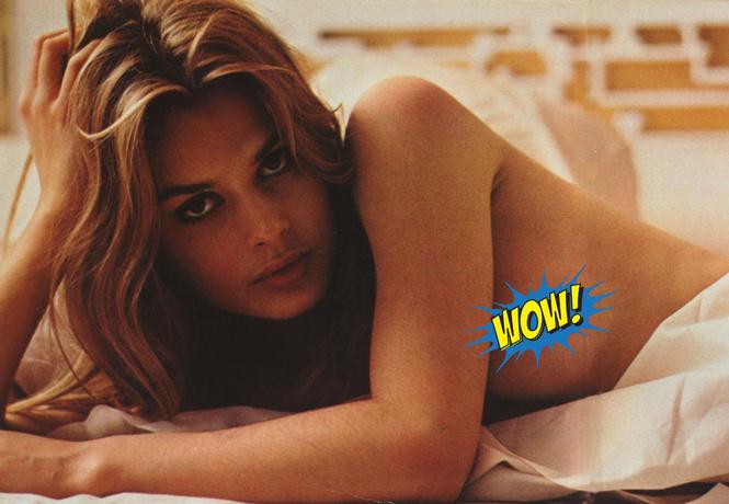 Секс-символ недели: Настасья Кински!