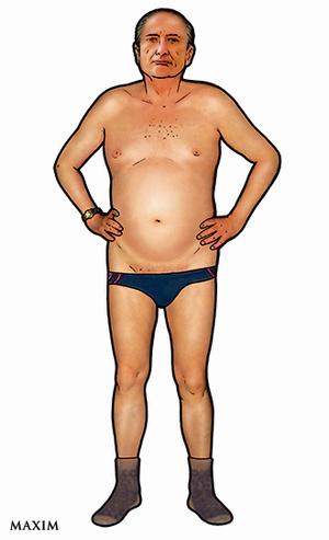 Фото №1 - Возвращение блудной молодости. Как поддерживать нужный уровень тестостерона до самой смерти