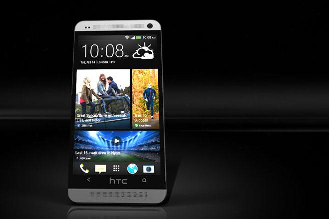 Фото №12 - HTC One. Спасибо, что стальной