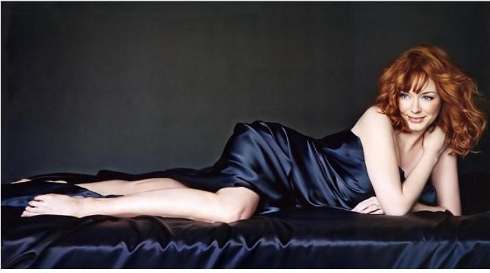 Фото №10 - Наталья Рудова, Эмили Ратаковски, Крисси Тейген и другие самые сексуальные девушки недели