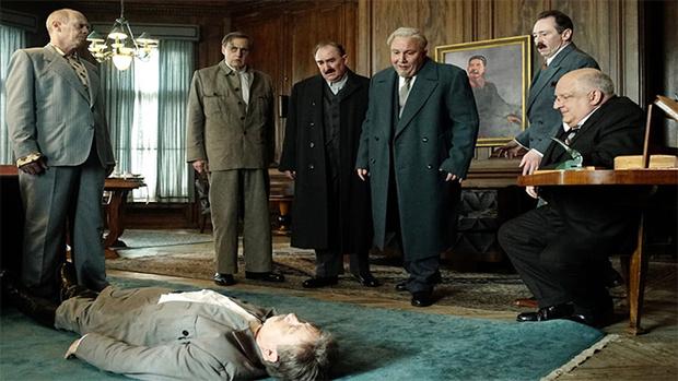Фото №5 - «Смерть Сталина». MAXIM обозревает самую черную комедию года