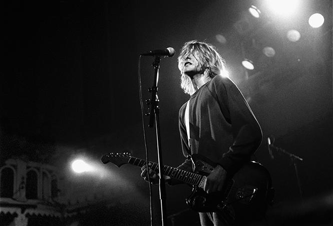 Фото №3 - 8 фактов об альбоме Nevermind группы Nirvana