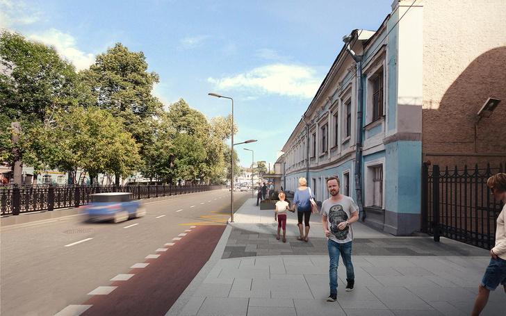 Фото №1 - Ремонт московских улиц прорекламировали Аарон Пол, Винни Джонс и другие звезды