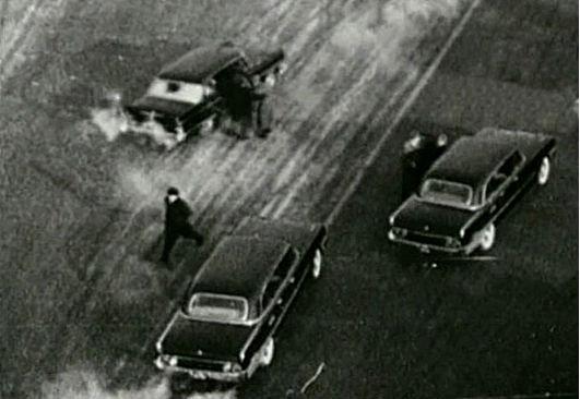49 лет покушению на Брежнева!