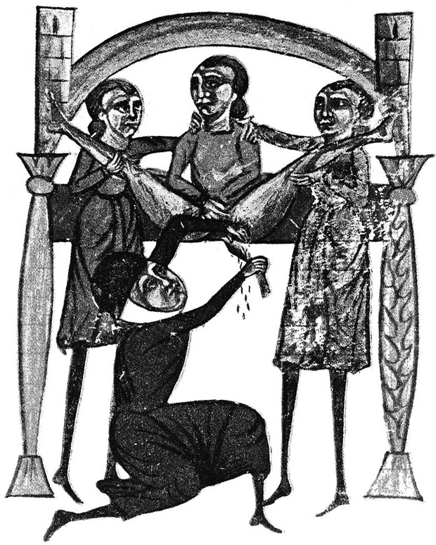 Фото №4 - Слабоумие и отвары: чем лечились от всяких холер наши предки до изобретения анальгина иалка-зельтцера