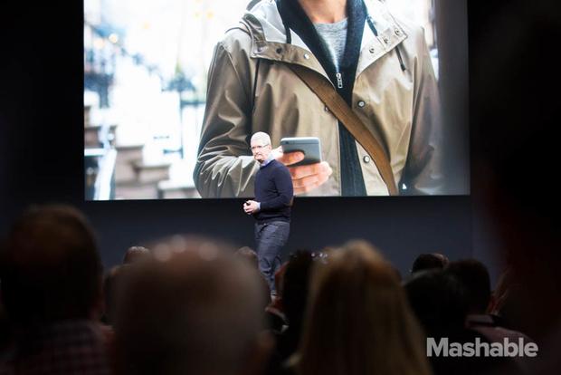 Фото №6 - Новый iPhone SE — фото, видео, цена, характеристики!
