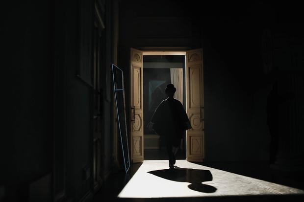 Фото №3 - «Пиковая Дама» продолжает показы в Москве