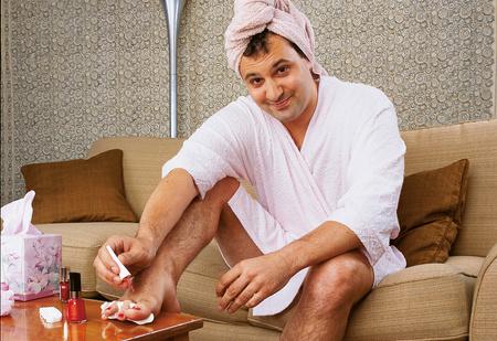 Тестостерон-тест: Достаточно ли ты мужественен?