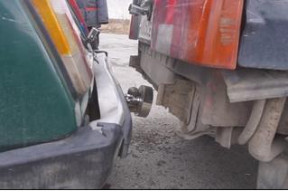 Можно ли буксировать автомобиль с помощью магнита? (экспериментальное видео)