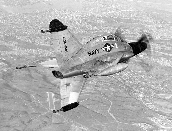 Фото №11 - 9 необычных самолетов