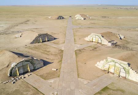 Cоюз ржавых-2: еще 5 грандиозных заброшенных сооружений