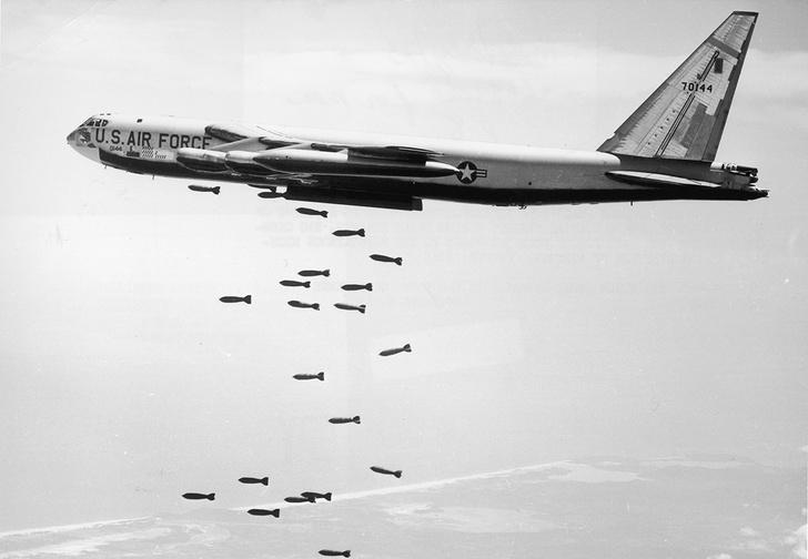 Фото №3 - 8 случайно потерянных ядерных бомб