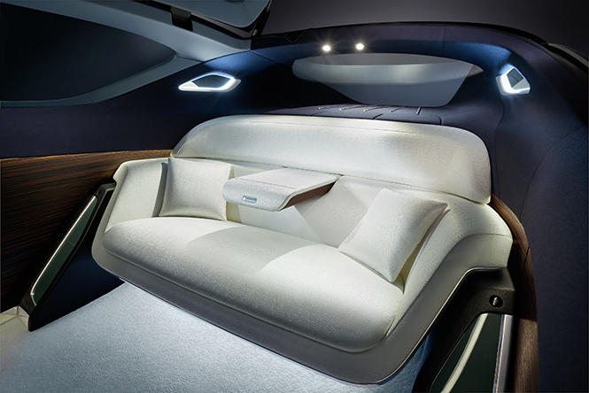 Фото №2 - Rolls-Royce, каким его еще никто никогда не видел!