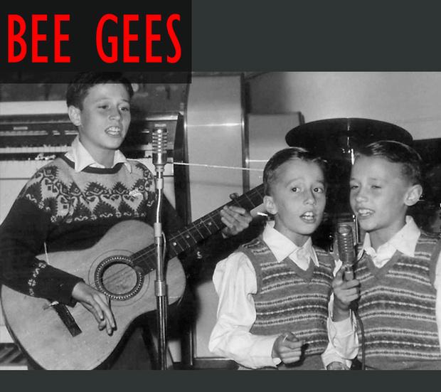Фото №4 - Когда знаменитые группы были молодыми и смешными: 23 желторотые фотографии