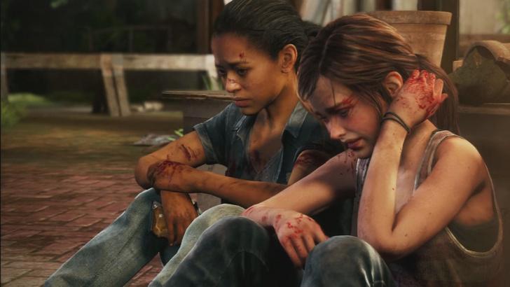 Фото №12 - 50 лучших видеоигр года по версии Британской Академии кино и телевизионных искусств