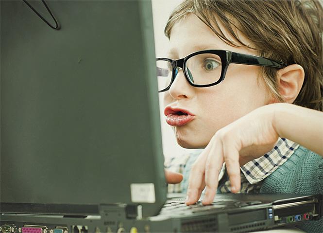 Как вытащить ребенка из соцсетей