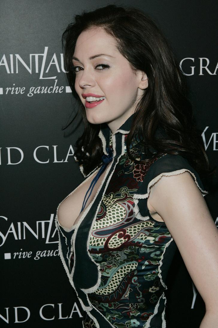 Фото №3 - Самые сексуальные актрисы хорроров
