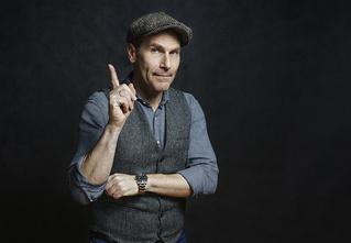 Михаил Шац: «Я самый старый стендапер России»