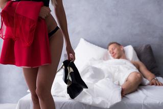 Установлен возраст, в котором женщины изменяют чаще всего