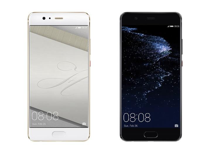 Фото №2 - Три премьеры Huawei