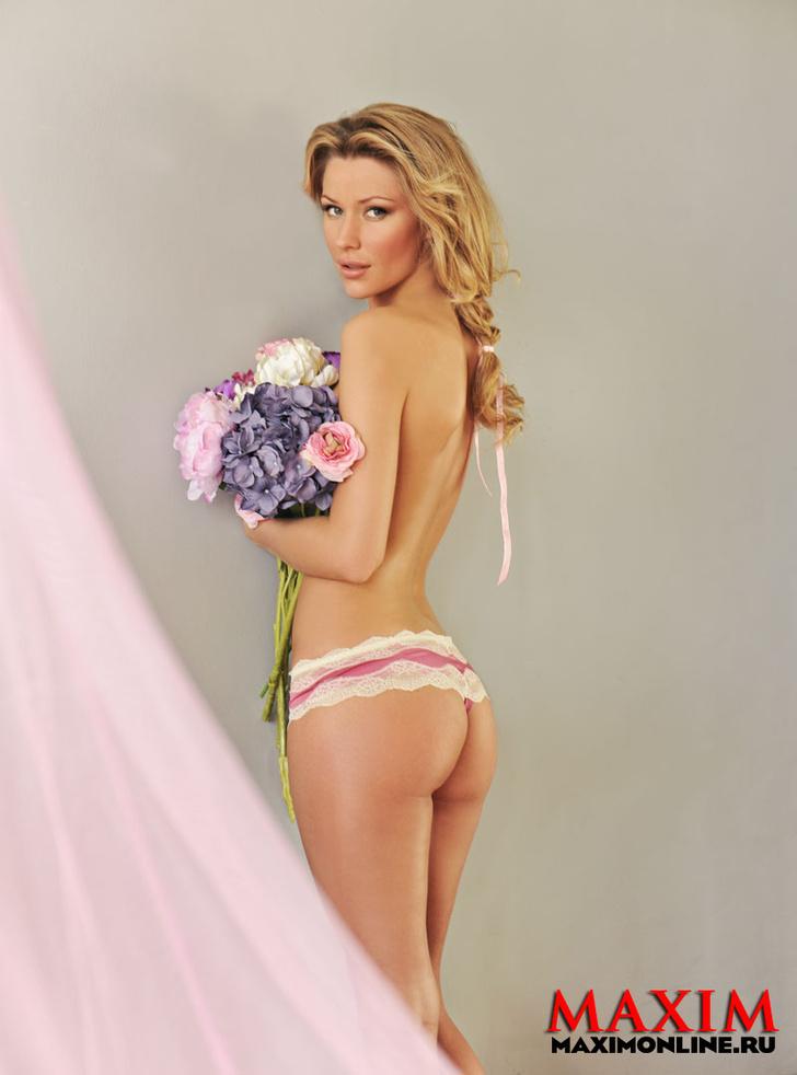 Дарья Погодина, модель