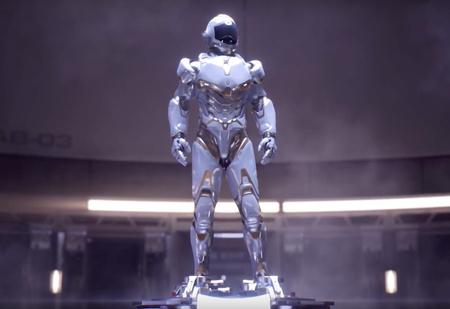 Компания Nvidia показала новую архитектуру. Так совсем скоро будут выглядеть  компьютерные игры (видео)