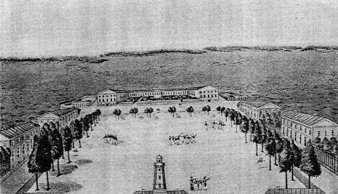 Фото №3 - Поселения и наказание: печальная история русских военных поселений