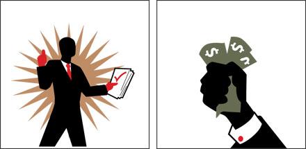 Фото №8 - Твоя взяла! Как побеждать: набирже / напьянке / впокер / насветофоре / напереговорах