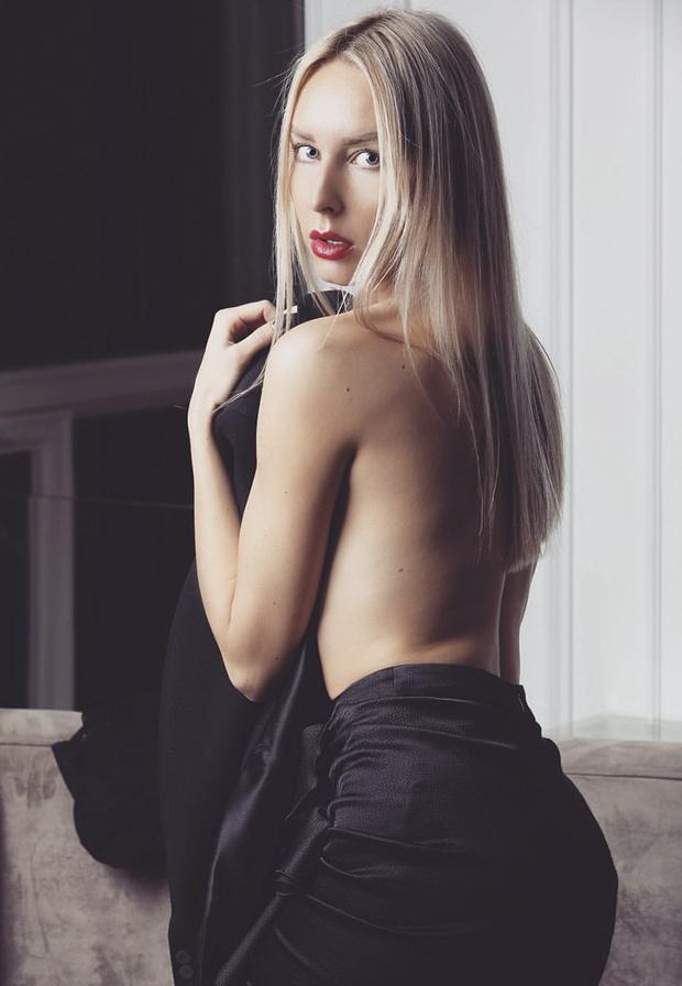 Фото №9 - Новейшая двадцатка участниц голосования MISS MAXIM 2019!