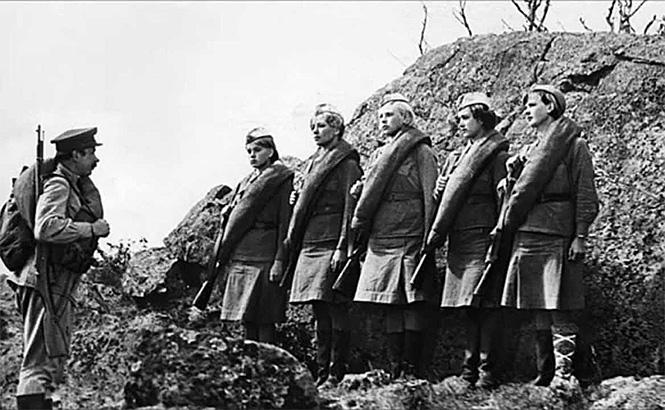 Фото №13 - 25 лучших фильмов о Второй мировой войне