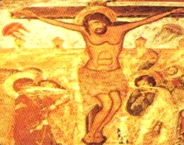 Фото №8 - 9 средневековых картин, на которых изображены НЛО