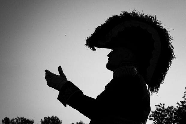 Фото №1 - Как попасть в закулисье Наполеоновских войн