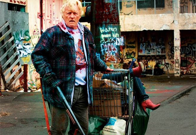 Фото №1 - Городские лайфхаки против бездомных