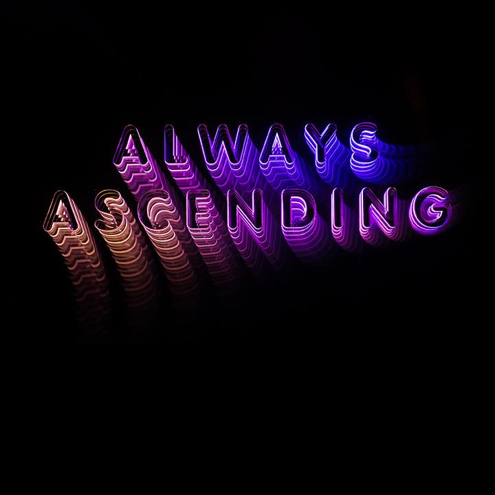 Фото №2 - Always Ascending от Franz Ferdinand и другая важная музыка месяца