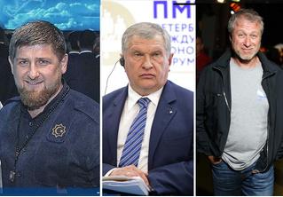 Объявлены 100 самых влиятельных россиян