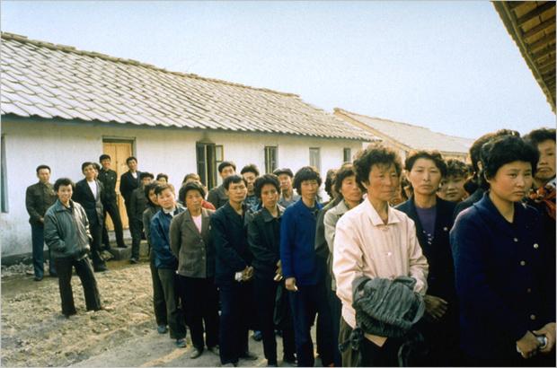 Фото №7 - Маугли из концлагеря. Как сбежать из Северной Кореи, если тебе не повезло в ней родиться