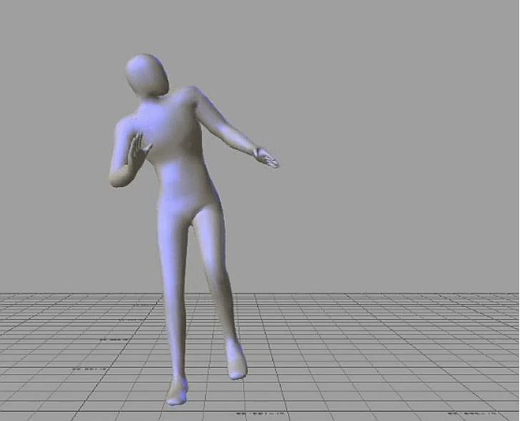 Фото №1 - Самый привлекательный (в глазах противоположного пола) способ танцевать, по мнению ученых