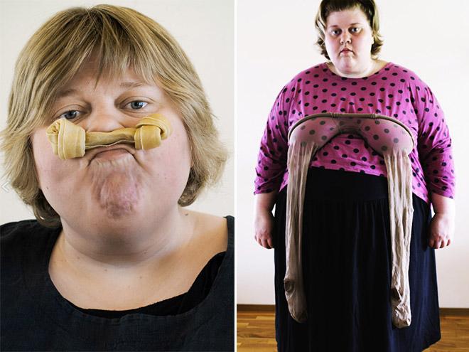 Фото №13 - Эта художница делает самые странные фотографии в мире!