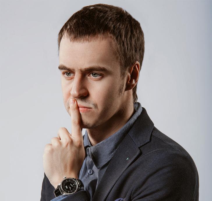 Иван Абрамов, Stand Up на ТНТ: «Чем больше в стране политцензуры, тем хуже для политиков»