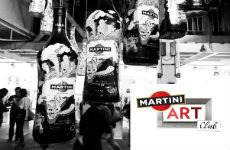 Martini ArtClub представляет победителей