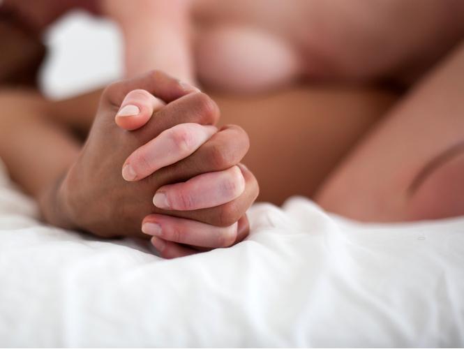 чей оргазм сильнее