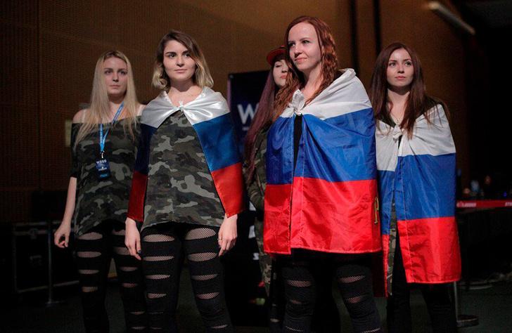 Фото №2 - Сборная России в пижамах: как прошел чемпионат мира по киберспорту