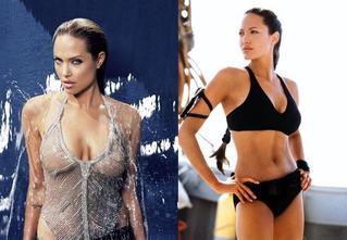 50 лучших актрис в бикини из 50 фильмов! Часть вторая: заключительные 25 кадров!