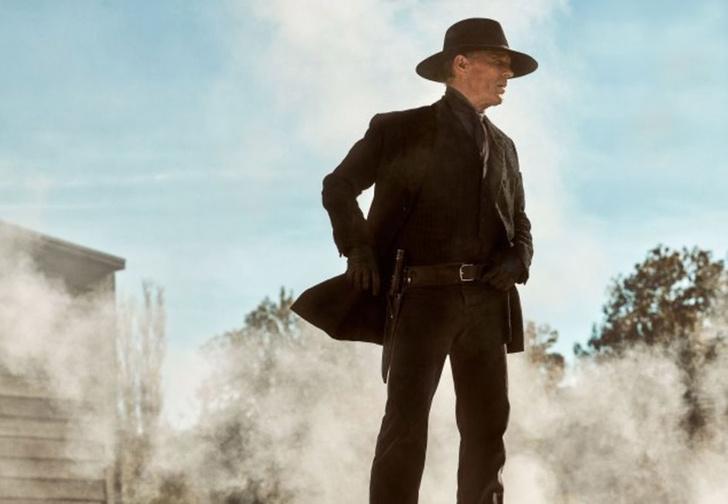 Фото №1 - HBO показал 19 фото из нового сезона «Мира Дикого Запада» и раскрыл секрет «Мира самураев»