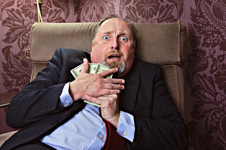 Фото №1 - 10 самых идиотских налогов в истории